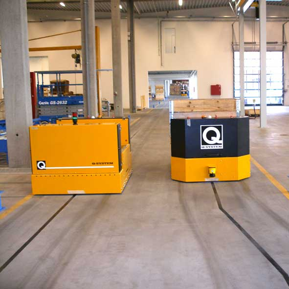 agv-with-roller-conveyor
